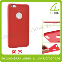 2014 PU and PC case for iPhone 6 plus 5.5inch or for iphone 6 original case