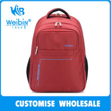 2014 fashion style college boys shoulder bags laptop backpacks