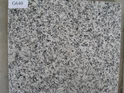 white leopard g640 granite, imperial G640 stone