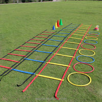 soccer training speed agility ladders sports training ladders soccer training accessories