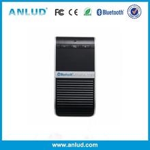 Best Selling ALD68 wireless bluetooth stereo speaker car kits