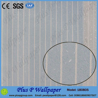 Good price luxury beautiful new natural glass fiber wallpaper