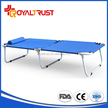 CE FDA approved camping folding bench