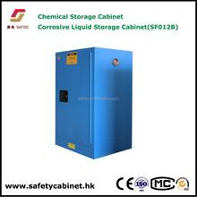 12 Gallon Weak Acid and Alkali Chemcials Storage Cabinet