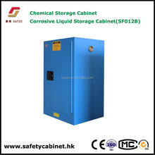 China 12 Gallon Weak Acid and Alkali Chemicals Storage Cabinet