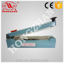Hongzhan KS series simple hand sealer with middle cutter