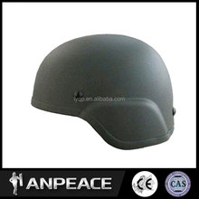Chinese Products Wholesale bullet proof helmet / pe bullet proof helmet