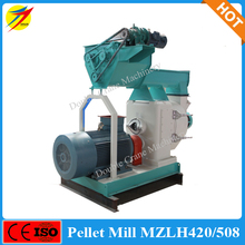 Factory price palm oil biomass pellet mill for sale