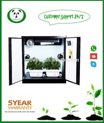 Garden Growing System/indoor grow box hydroponic greenhouse green room setup