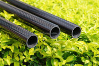 customized spearfishing carbon fiber tubes fishing barrels, for sale