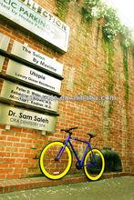 700C Classic Bikes /Sports Bicycle/Fixed Gear Road Bike