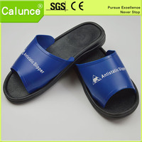 antistatic esd pvc slippers
