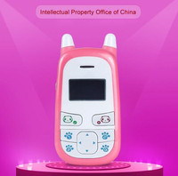 Kid cellphone Free shipping kid phone/personal/elderly SOS mp3 phone with Kids mobile Kid cellphone