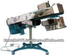 Maquinaria de procesamiento de alimentos