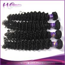 High quality 100% virgin malaysian hair weave, HotCoool Virgin Malaysian Curly Hair, 100% unprocessed virgin malaysian hair