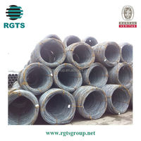 7mm sae1010 steel wire rod price china