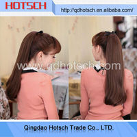 Wholesale alibaba newest topper wig