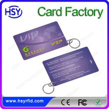 Proximity ID 125khz EM4100 contactless smart card