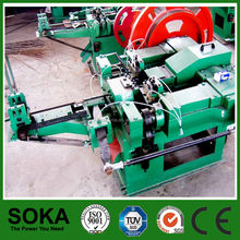 Good quality low price Screws nail production line (factory)