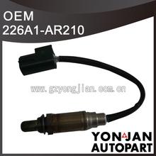 sensor De Oxigeno sensor de O2 OEM # 226A1-AR210