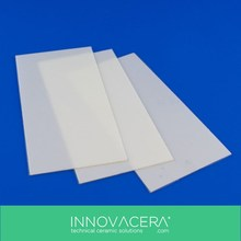 Zirconia Ceramic Plate For Paper Production Machines/INNOVACERA