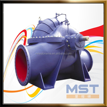Horizontal Centrifugal Split Case Water Pump Pump Parts