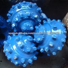 Tricono 81 /2 perforación pozos de agua utilizada
