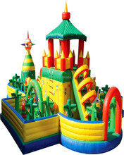 big outside amusement inflatable bouncer / inflatable animal bouncers/cartoon shape inflatable castle inflatable jumping bouncy
