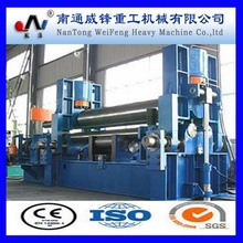 Top quality most popular 3 rebar steel cold rolling machine