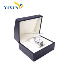 2014High Quality Plastic Watch Packaging Box, Custom Packaging Watch Case
