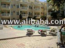 Ekiz 2 bed Exclusive Apartment Altinkum Turkey