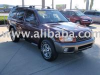 TOP QUALITY used NISSAN PATHFINDER SUV's car