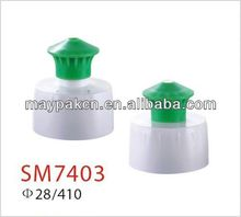 newest designed easy pull ring crown cap price for sale