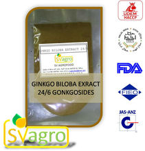 nututal ingredients high quality pure ginkgo