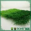 PE football grass good quality laying artificial grass