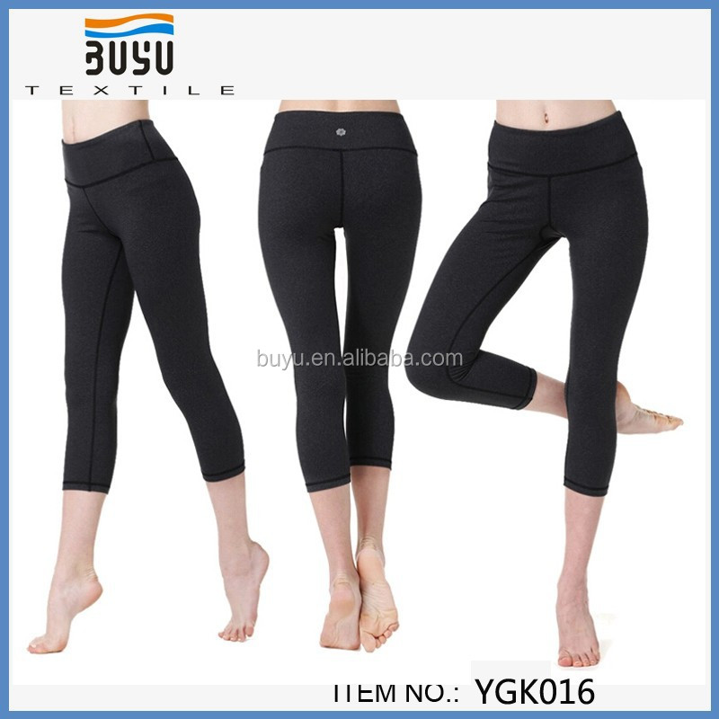 Amazing 2015 Hotsale Jogger Pants Printed Leggings Women Yoga Pants Yoga Wear