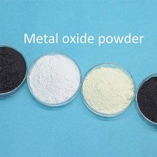 new arrival- free samples bismuth oxide for alloys/ jewelry/ paint/ medicine/ toiletry/ semiconductor bismuth oxide