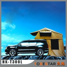 2-4 People China Camping Tent for Car Camping