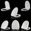 HOT SELLING EASY TO INSTALL UF PP TOILET SEAT COVER