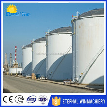 3000 Tons biodiesel storage tank large oil storage tanks