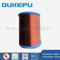 High conductivity class 155 refrigerator motor dubai wholesale market,enameled aluminum wire,China magnet wire