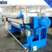 A wide range of sludge dewatering machine