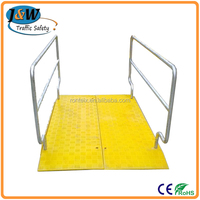 Promotion! 10% OFF Heavy Duty Trench Drain Grating Cover for Sale