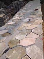 Cheap slate patio pavers lowes