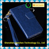 2015 top selling!Luxury leather wallet phone case for iPhone 6 / 6 plus