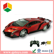 1:16 Scale Radio Control car KIDS GAMES toy cars,Fast Lane RC CAR made in China QS150817075