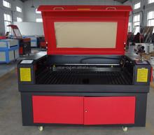 NC-6090 Cheap wood pens laser engraver