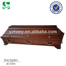 Style européen papier cercueil