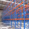 China Warehouse Overstock Retailers General Merchandise Storage Rack Shelf Warehouse Racking System Steel Rack
