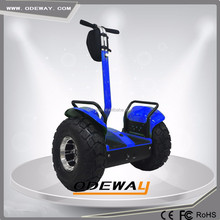 Best Electric Chariot patrolling Scooter/ Motorcycle